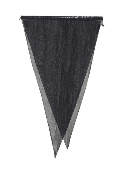 플리츠플리즈 PLEATSPLEASE 이세이미야케 스톨 스톨 TWINKLE PLEATS STOLE IM81AD106